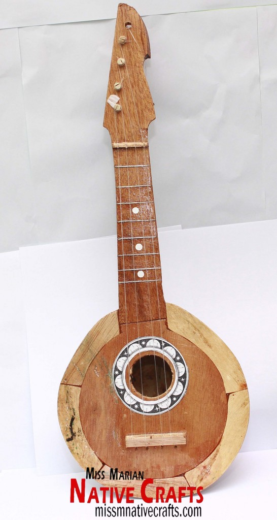 native ukelele