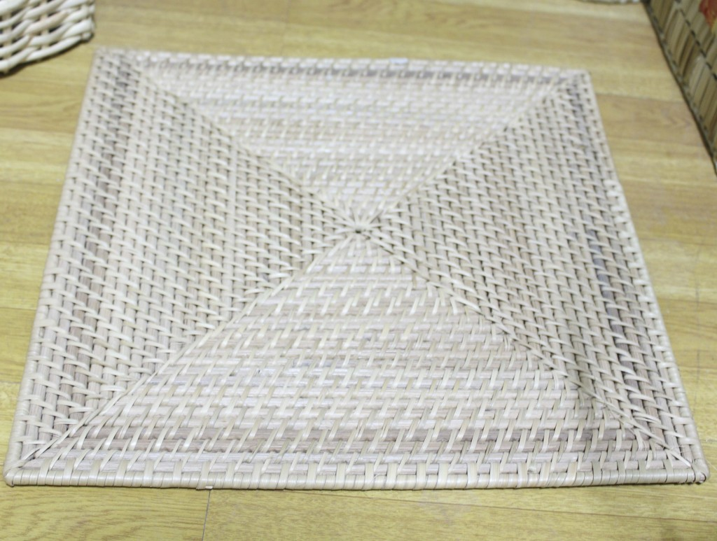 Hapao weave Nito Placemat