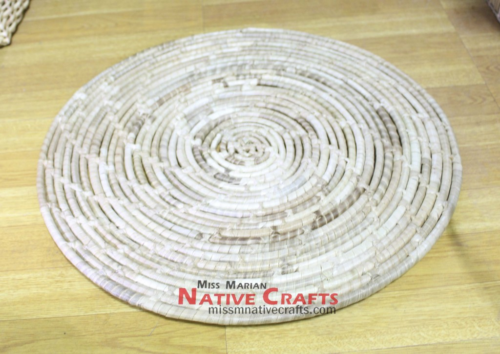 Large Coasters - Natural Color