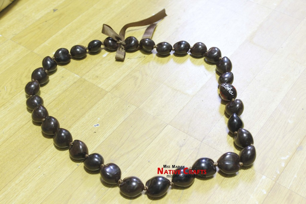 Kukui Necklace Suppliers