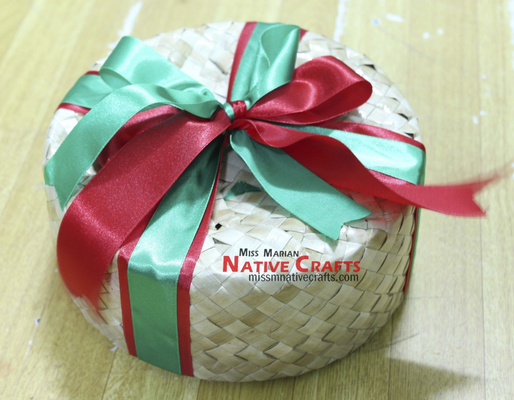 Customized Christmas Box Packaging