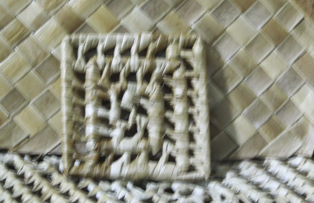3 inches Knot square Coasters