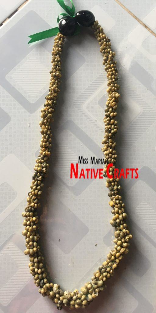 Mongo Shell Necklaces Wholesale